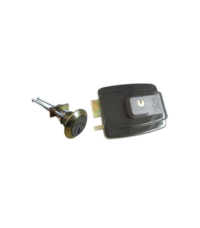 Fechadura Eletrica Hdl comprar usado no Brasil   34